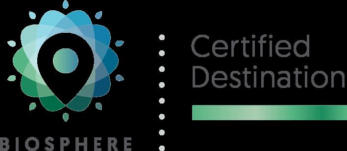 Certificado Biosphere