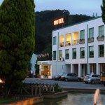 Hotel de Arganil