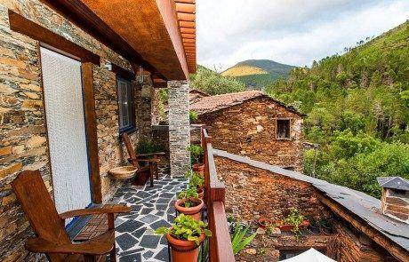 Casas da Serra do Acor