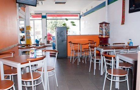 Pizzaria do Alva