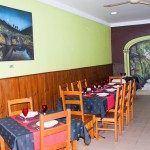 Restaurante Domino