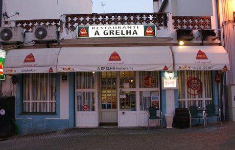 Restaurante a Grelha Arganil