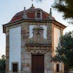 Capela da Rainha Santa