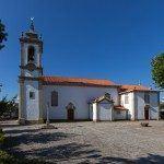Igreja Matriz de Côja