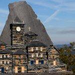 Casas de Xisto, Arganil